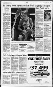 Dayton Daily News from Dayton, Ohio on March 25, 2000 · 35