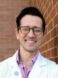 Matthew Smith, Ph.D., College of Pharmacy | Northeast Ohio Medical  University