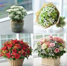 send flowers to vietnam