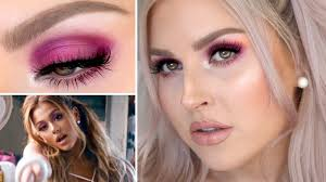 makeup tutorial shaaanxo
