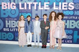 Reese Witherspoon, Meryl Streep, and More Celebs at the 'Big Little Lies'  Premiere