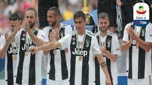 Juventus - Hellas Verona 2-1 - Highlights - Giornata 38 - Serie A ...