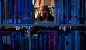 The DePaulia | Valerie Johnson brings activism to academia