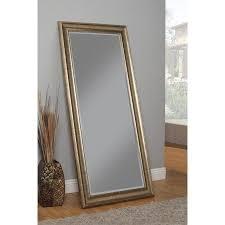 home leaner mirror floor mirror