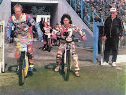 Andy Smith (speedway rider) - Wikipedia
