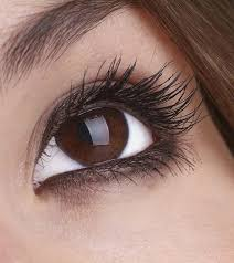 how to apply kajal on eyes perfectly