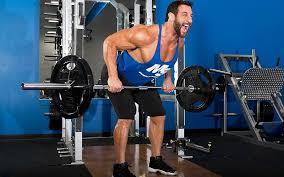 6 week workout program to build lean muscle