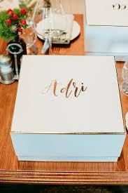 dessert for brunch bridesmaids proposal box ideas
