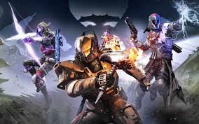 226 destiny video game hd wallpapers