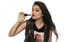 smashbox cosmetics lipstick