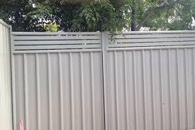 Fiddes Fencing Fencing Contractor Perth