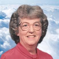 Mary Jane Thompson Obituary - Visitation & Funeral Information