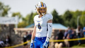 Aaron Olson - Football - The College of St. Scholastica Athletics