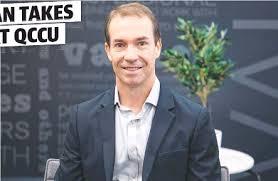 PressReader - Townsville Bulletin: 2019-01-30 - NEWMAN TAKES REINS AT QCCU