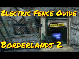 Electric Fence Fuse Box Chest Guide Borderlands 2 By Kite Youtube