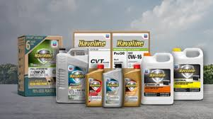 Havoline Motor Oils & Synthetic Motor Oils | Chevron Lubricants (US)