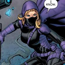 Spoiler - Stephanie Brown - Home | Facebook