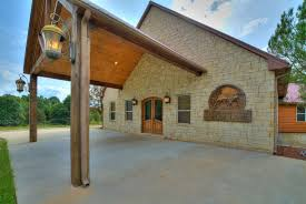 No Reserve Auction Oklahoma High Fence Hunting Land Lodge Uc Auction Services
