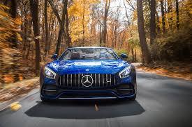 Mercedes Amg Gtc Roadster Sports Car 2018 4k Mercedes Amg Car