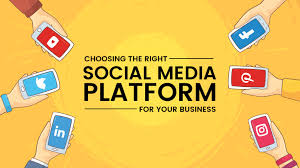 Promoting Your Content On The Right Social Media Platform - Yo ...