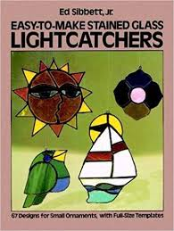 easy to make lightcatchers stained