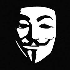 Anonymous Guy Fawkes Mask Car Body Stickers Cool Car Window Door Decal Funny Top Quality Waterproof L005 Car Stickers Aliexpress