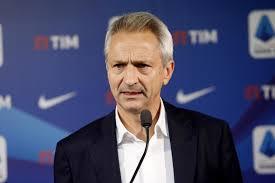 Rinvii, botta e risposta tra la Lega di Serie A e Marotta