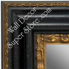 mr1423 3 distressed black with gold