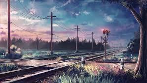 fantasy painted landscape ps vita