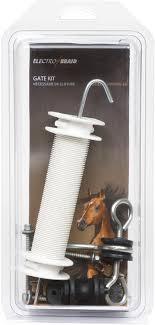 Electrobraid Ghwkrw Eb Horse Gate Kit Amazon Ca Patio Lawn Garden