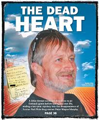 PressReader - Sunday Mail: 2011-04-17 - THE DEAD HEART