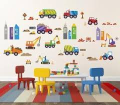 Children S Car Truck Wall Decals Posters Prints Paintings Wall Art For Sale Allposters Com
