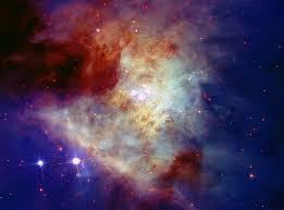 hd wallpaper orion nebula galaxy