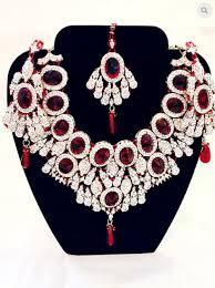 asian wedding jewellery sets
