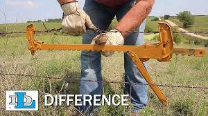 What S The Difference Between Goldenrod Fence Stretcher Splicer Models Faqs Youtube
