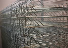 Brc Fence Specification Cambodia Powder Coated Steel Brc Triangle Welded Mesh Garden Fence Mesh Mm 250 50 200 50