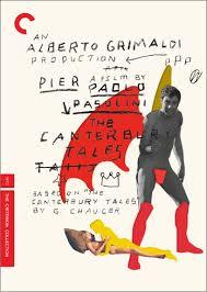 The Canterbury Tales   Carteles de cine, Disenos de unas, Carteles de  películas