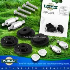 Petsafe Accessory Refresh Kit Rfa 529 In Ground Wireless Dog Cat Fence Collars Ebay