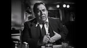 Bauer betrays Leo | Force of Evil (Abraham Polonsky, 1947) - YouTube