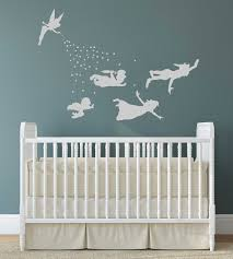 Peter Pan Wall Decal Lovely Best Wall Stickers Ideas Independence