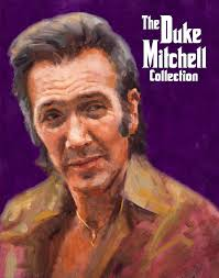 Duke Mitchell Collection (Grindhouse Releasing) (Blu-Ray All ...