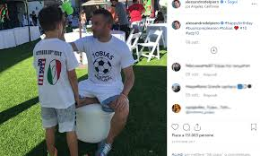 Tobias, il figlio di Del Piero, è già un campione - R 101