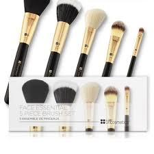 must have makeup 5 piece brush set