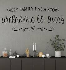 Large Inspirational Decor Decals Stickers Vinyl Art For Sale In Stock Ebay