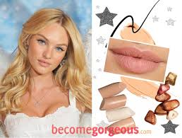 how to do my makeup like a victoria s
