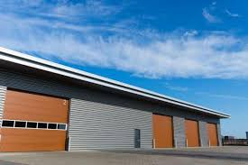 it cost to build a warehouse