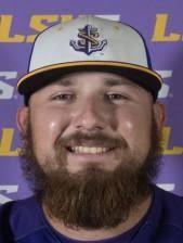 Adrian Cook 2018 Baseball Roster   LSU Shreveport Athletics