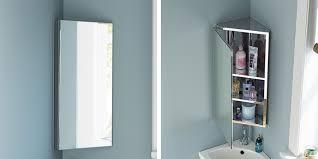 top 5 best corner bathroom cabinets