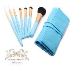 makeup brush sets set