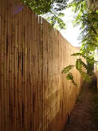 Bamboo Fences Brightfields Natural Trading Company